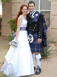 Another McClanathan Wedding